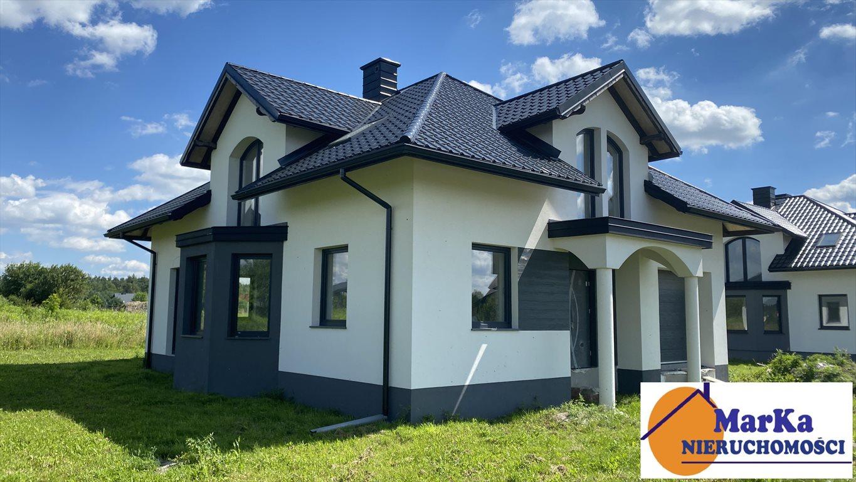 Dom na sprzedaż Bilcza, Bażantowa  168m2 Foto 4