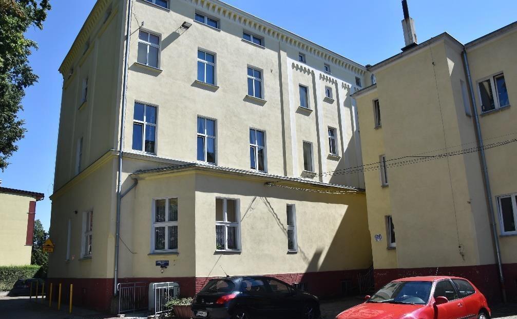 Mieszkanie trzypokojowe na sprzedaż Świdnica, Saperów 1B  87m2 Foto 1