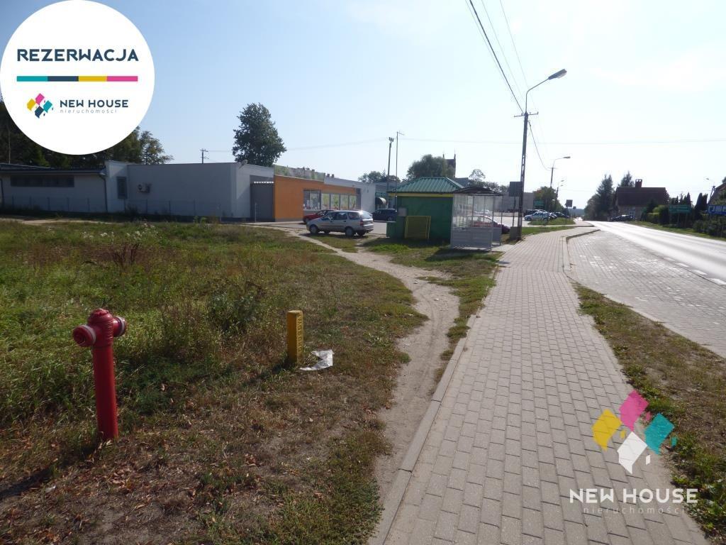 Działka komercyjna na sprzedaż Dywity, Olsztyńska  1127m2 Foto 10