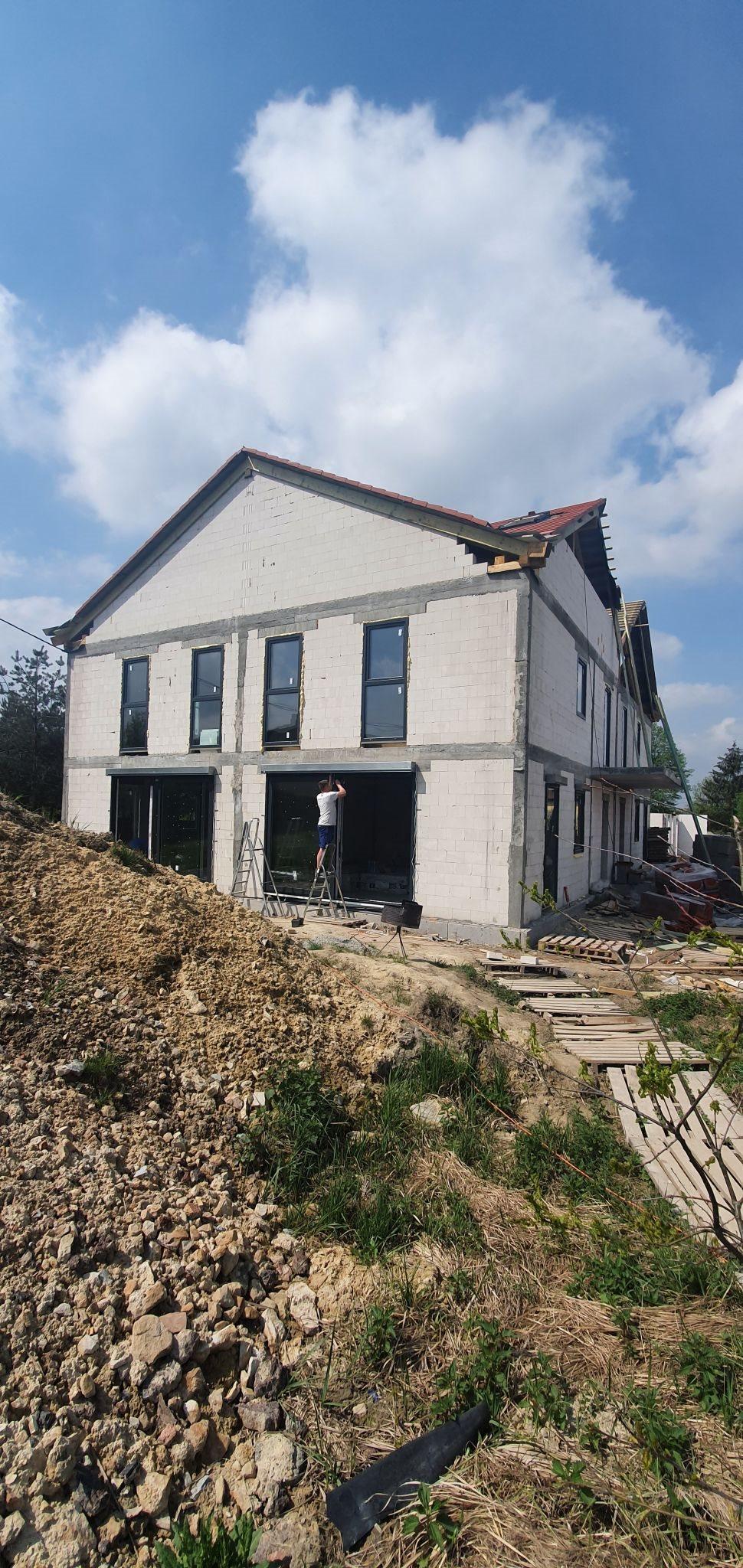 Dom na sprzedaż Mysłowice, Morgi, Cicha  128m2 Foto 9
