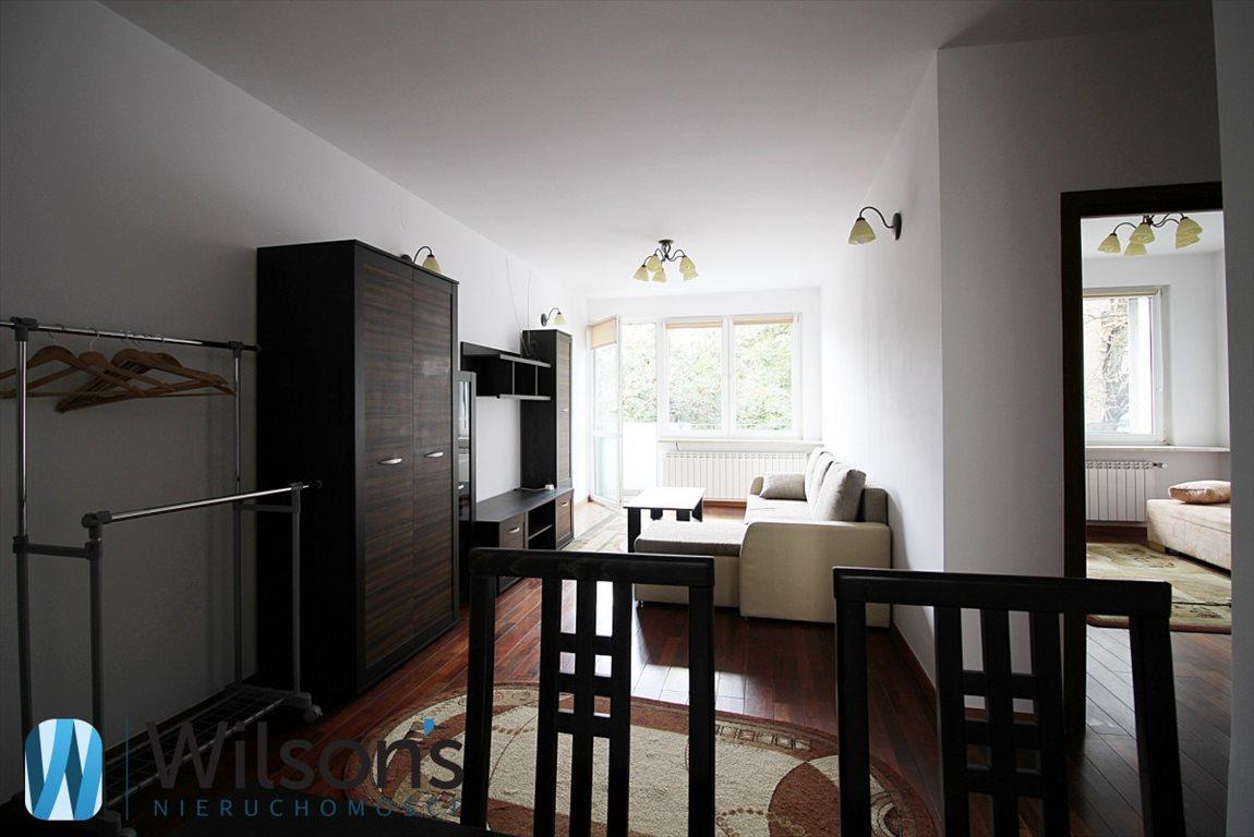 Mieszkanie trzypokojowe na sprzedaż Warszawa, Ochota Stara Ochota, Siewierska  59m2 Foto 3