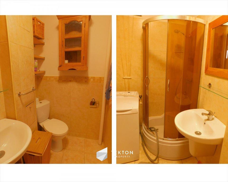 Mieszkanie dwupokojowe na sprzedaż Łódź, Śródmieście, Aleja T. Kościuszki  42m2 Foto 8