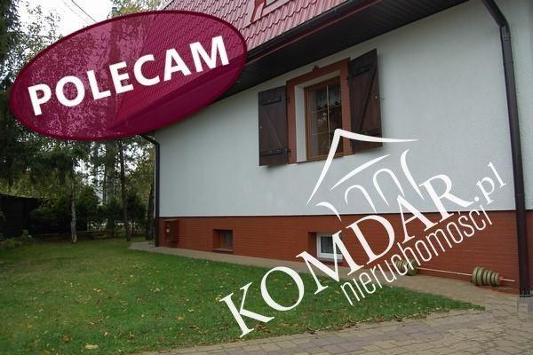 Dom na sprzedaż Pruszków, Żbików, Pruszków  150m2 Foto 1