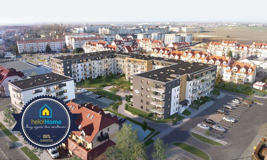 Mieszkanie dwupokojowe na sprzedaż Leszno, Antoniny  48m2 Foto 7