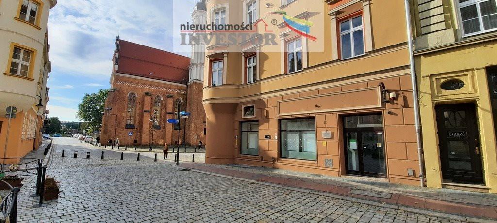 Lokal użytkowy na wynajem Opole, Centrum, rynek Rynek  119m2 Foto 3