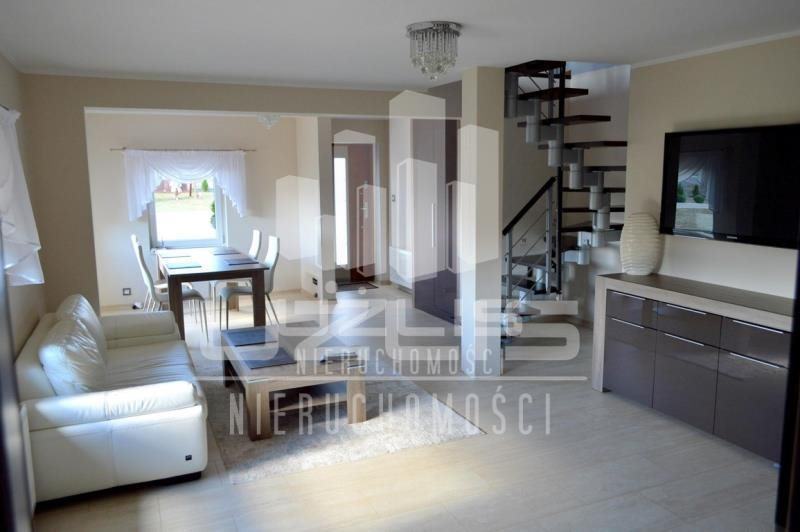 Dom na sprzedaż Lubichowo  481m2 Foto 6