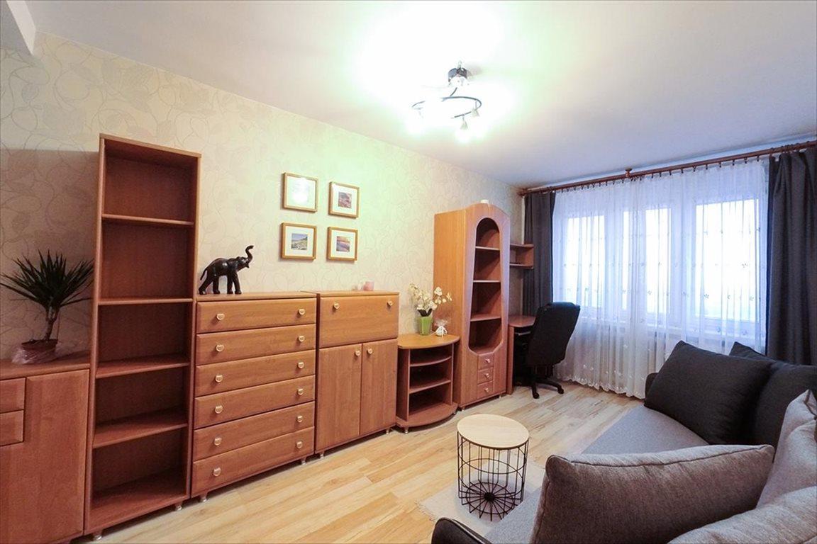Mieszkanie dwupokojowe na sprzedaż Kraków, Bieńczyce  38m2 Foto 1