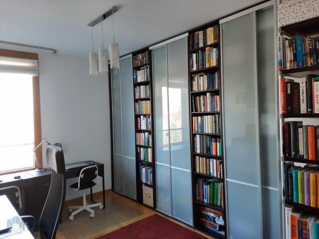Mieszkanie czteropokojowe  na sprzedaż Warszawa, Mokotów, Dolny Mokotów, Al. Wilanowska  83m2 Foto 7