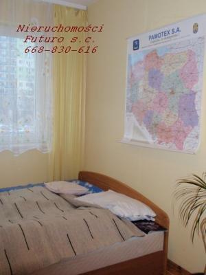 Pokój na wynajem Łódź, Polesie, Kostki Napierskiego  12m2 Foto 4