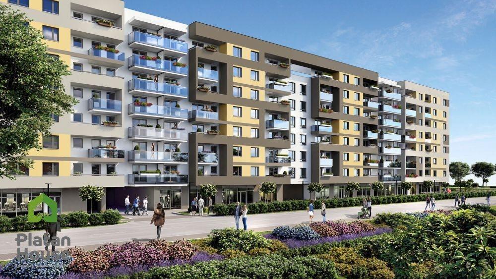 Mieszkanie dwupokojowe na sprzedaż Warszawa, Ursus, Posag 7 Panien  40m2 Foto 4