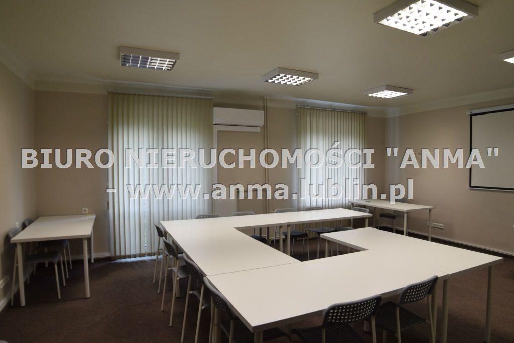 Lokal użytkowy na sprzedaż Lublin, Śródmieście, Centrum  138m2 Foto 6