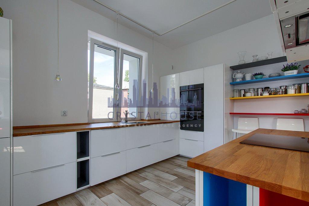 Mieszkanie dwupokojowe na wynajem Warszawa, Praga-Południe, Gedymina  60m2 Foto 4