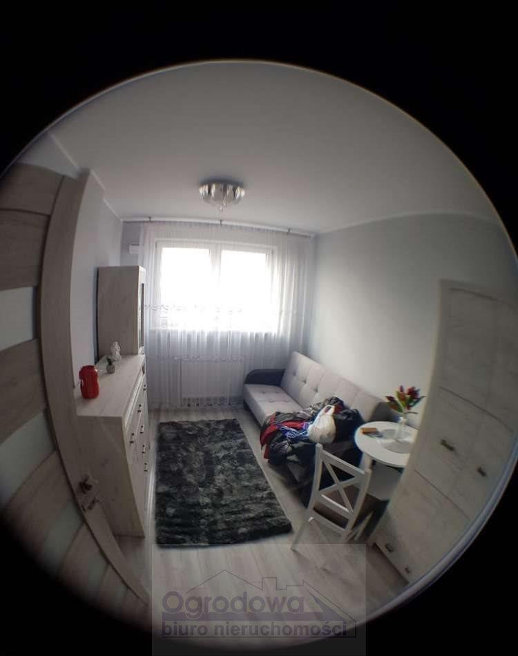 Mieszkanie trzypokojowe na wynajem Warszawa, Praga-Południe, Gocław, Ostrobramska  47m2 Foto 9