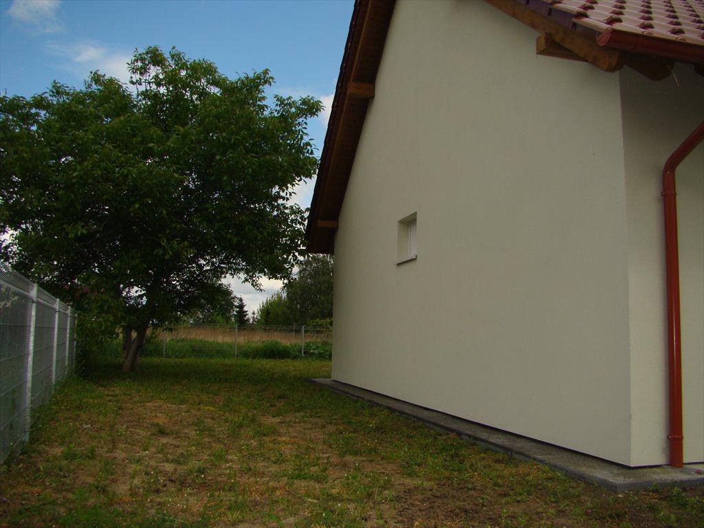 Dom na sprzedaż Krzyków, Główna  85m2 Foto 5