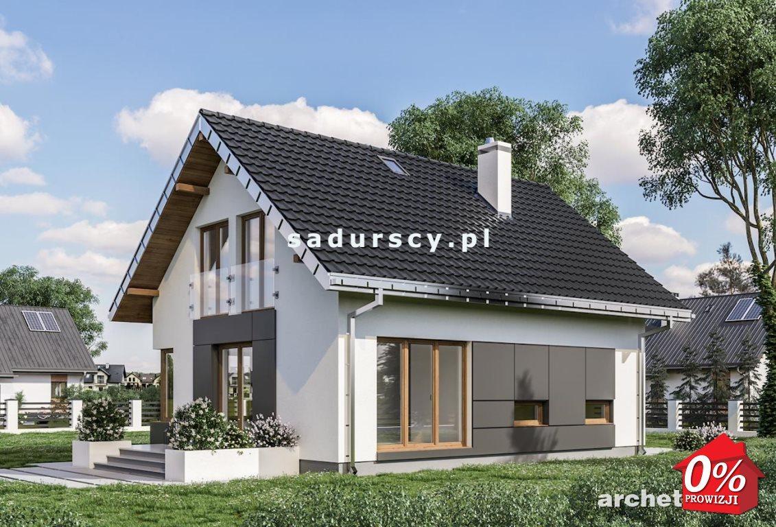 Dom na sprzedaż Proszowice, Proszowice, Opatkowice, Racławicka  124m2 Foto 1