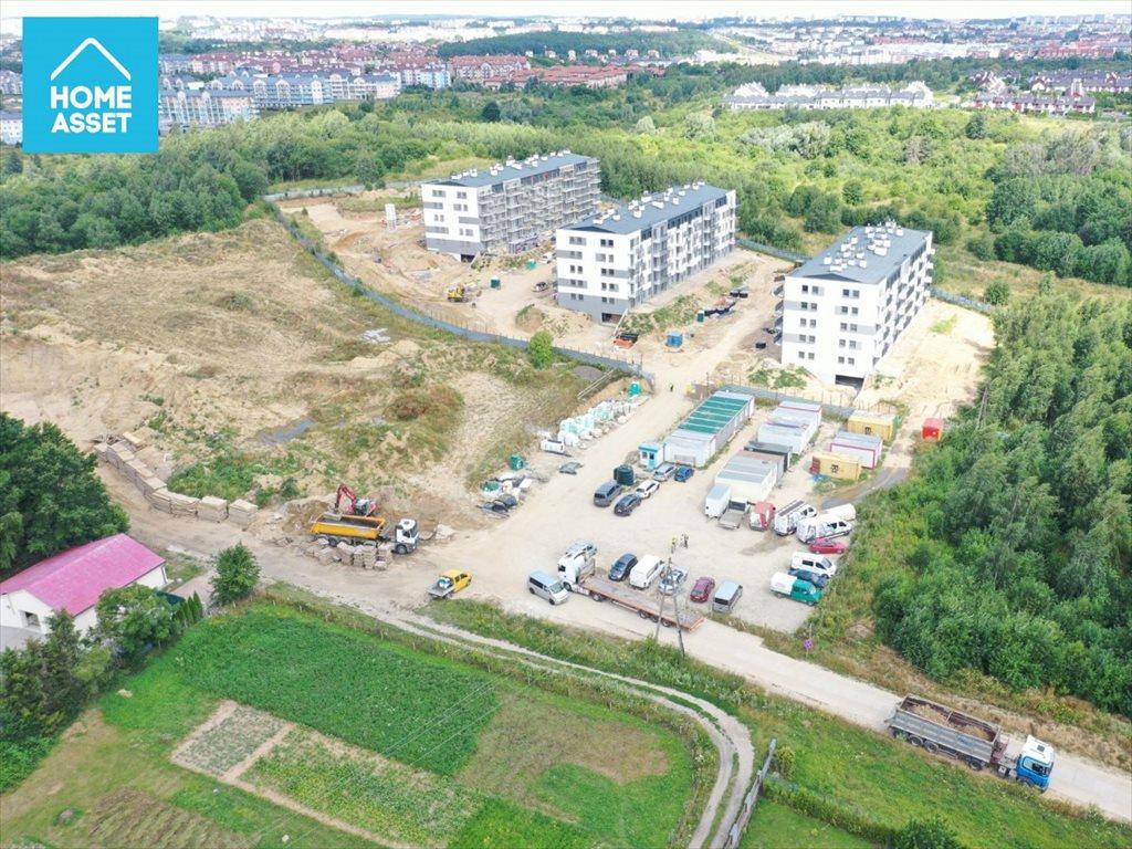 Mieszkanie trzypokojowe na sprzedaż Gdańsk, Łostowice, Pastelowa  53m2 Foto 8