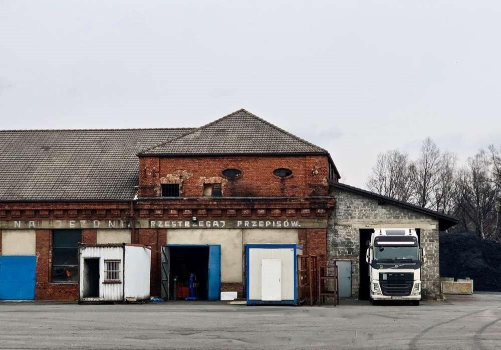Działka przemysłowo-handlowa na sprzedaż Gorzyce  36680m2 Foto 7