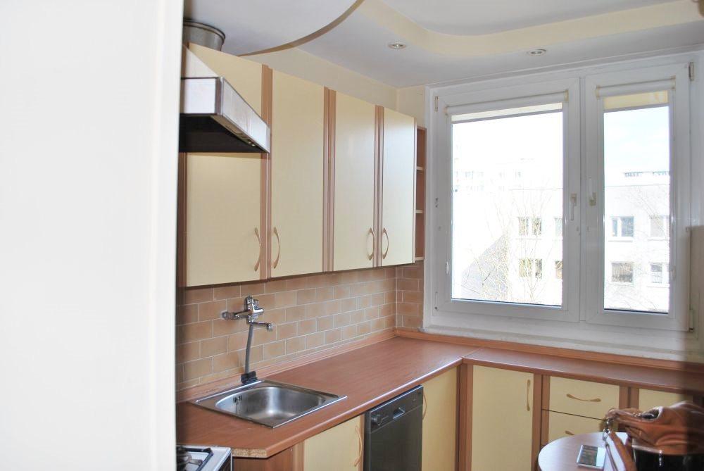 Mieszkanie trzypokojowe na wynajem Wrocław, Krzyki, Południe, Przyjaźni  64m2 Foto 5