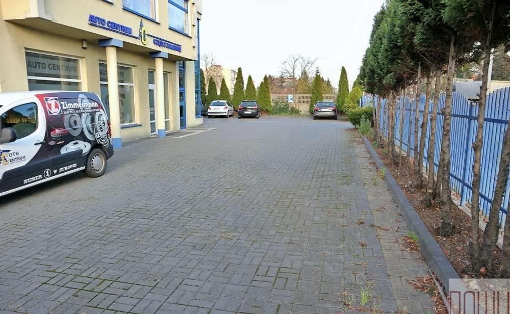 Lokal użytkowy na wynajem Kalisz, Warszawska 40  142m2 Foto 3