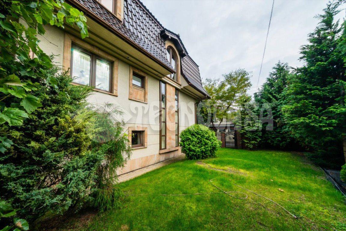 Dom na sprzedaż Kraków, Bronowice, Trawiasta  240m2 Foto 12