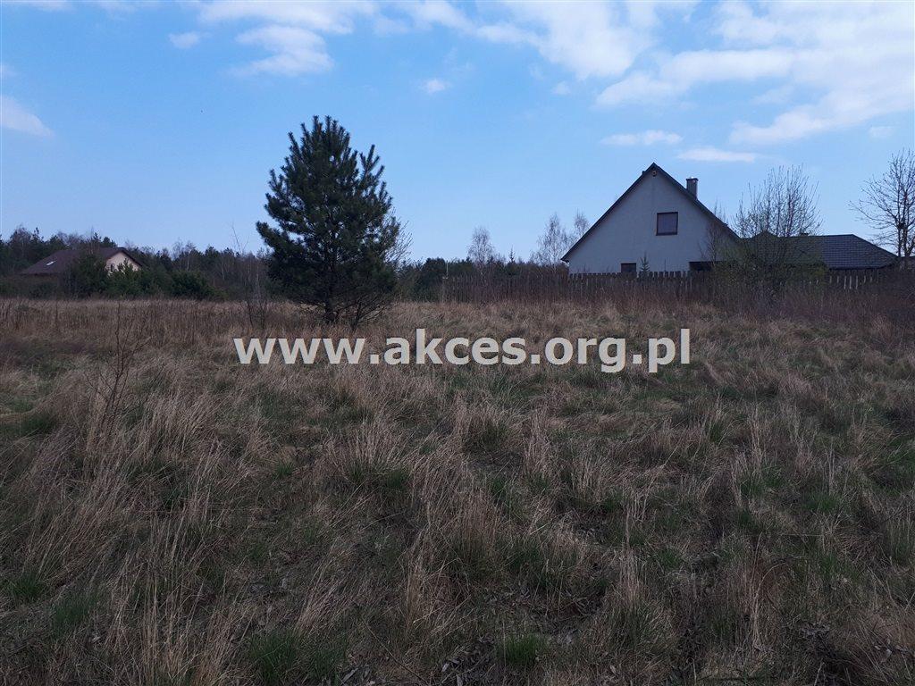 Działka budowlana na sprzedaż Kędzierówka  1200m2 Foto 6