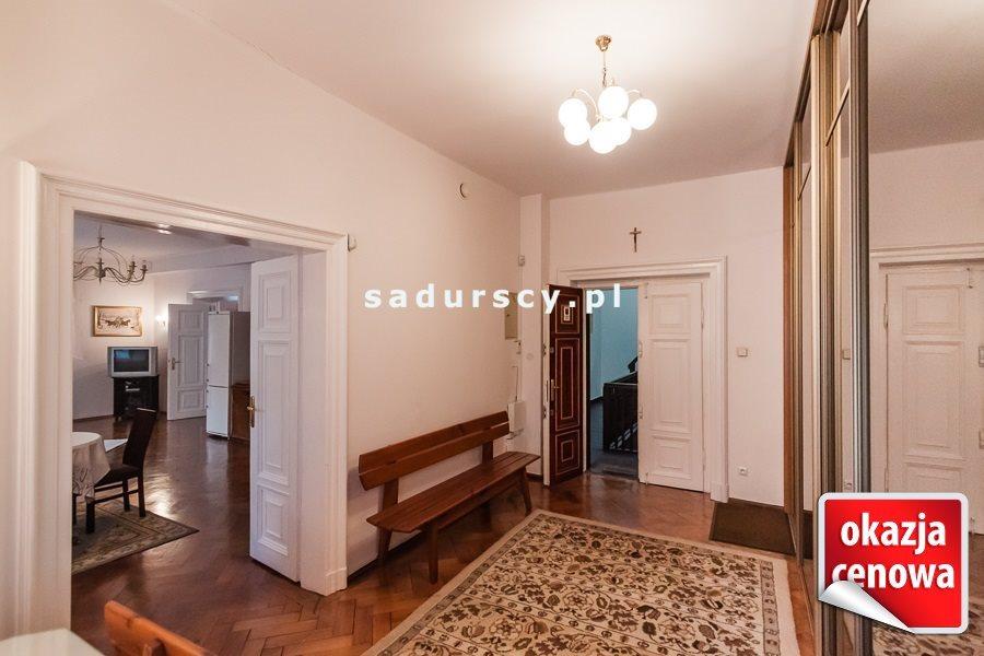 Mieszkanie dwupokojowe na wynajem Kraków, Stare Miasto, Stare Miasto, Floriańska  95m2 Foto 5