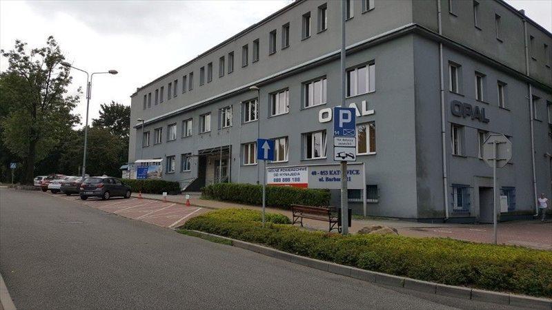 Lokal użytkowy na wynajem Katowice, Śródmieście, Barbary 21  86m2 Foto 1