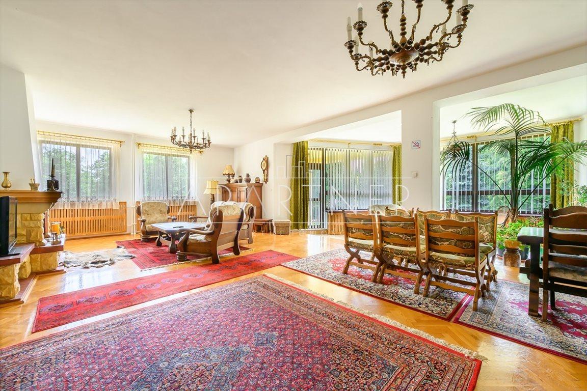 Dom na sprzedaż Sarnów  360m2 Foto 4