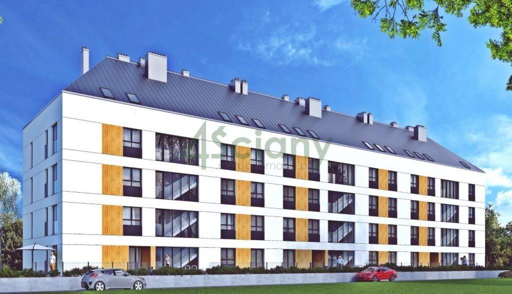 Mieszkanie czteropokojowe  na sprzedaż Konstancin-Jeziorna, Warszawska  123m2 Foto 2