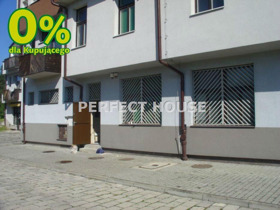 Lokal użytkowy na sprzedaż Szczawnica, Połoniny  684m2 Foto 2