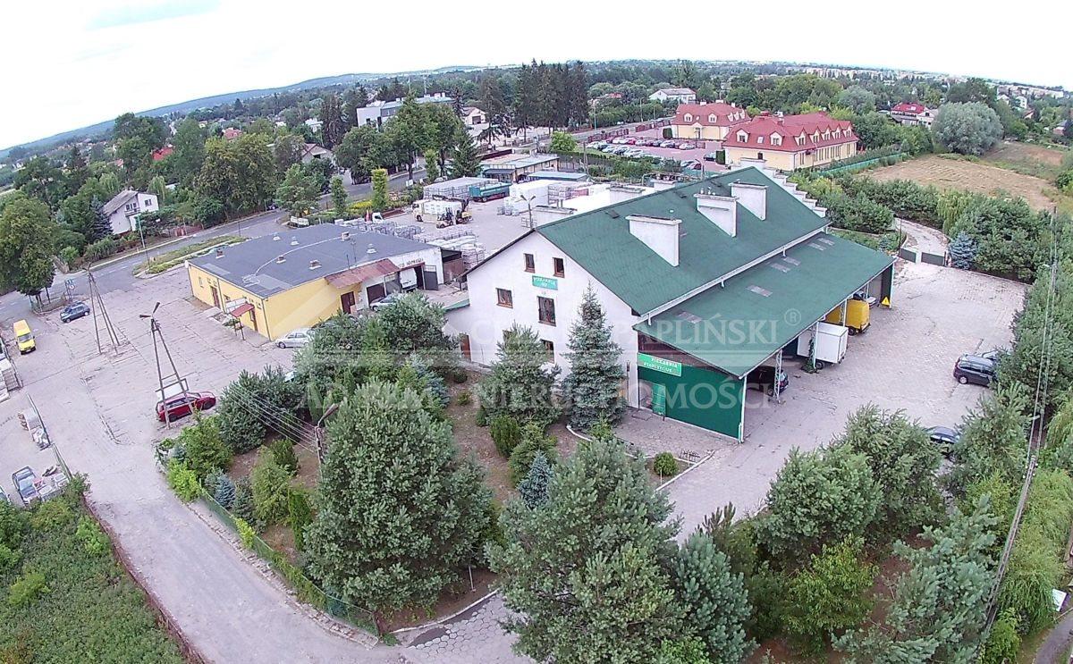 Lokal użytkowy na sprzedaż Pokrówka  800m2 Foto 1