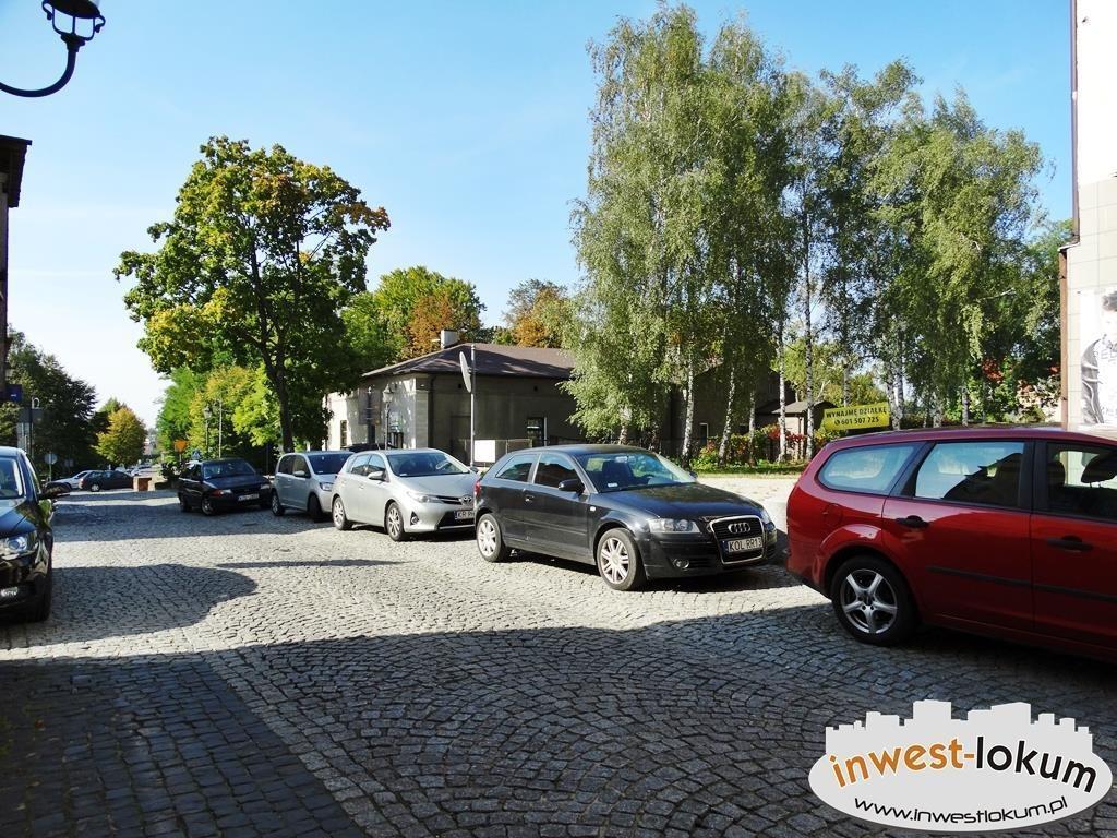 Działka inwestycyjna pod dzierżawę Olkusz  1400m2 Foto 2