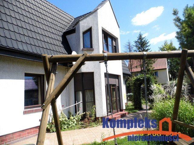 Dom na wynajem Szczecin, Gumieńce  240m2 Foto 1