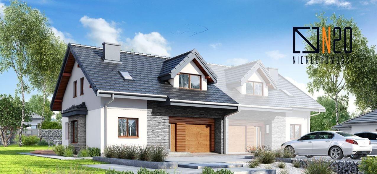 Dom na sprzedaż Sułków  201m2 Foto 6