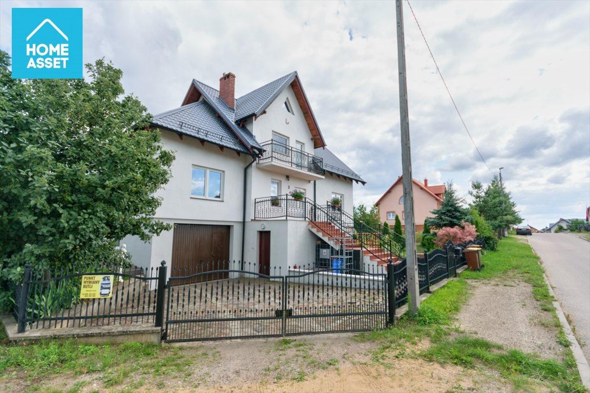 Dom na sprzedaż Wielki Klincz  240m2 Foto 1