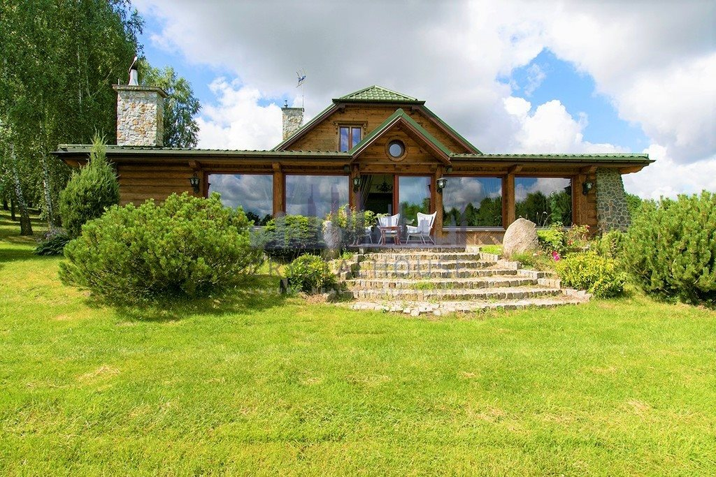 Dom na sprzedaż Feliksów  585m2 Foto 2