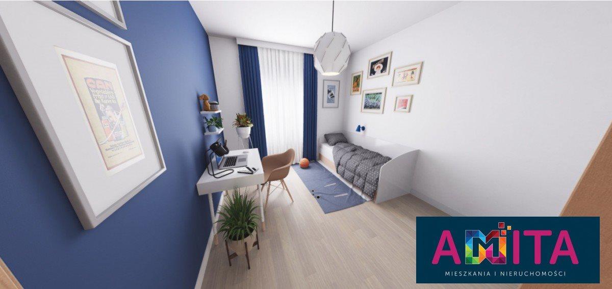 Mieszkanie czteropokojowe  na sprzedaż Warszawa, Mokotów Sadyba  80m2 Foto 6