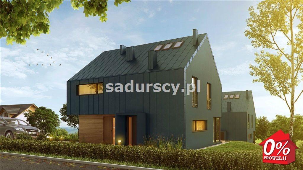Dom na sprzedaż Mogilany, Libertów, Południowa - okolice  101m2 Foto 1