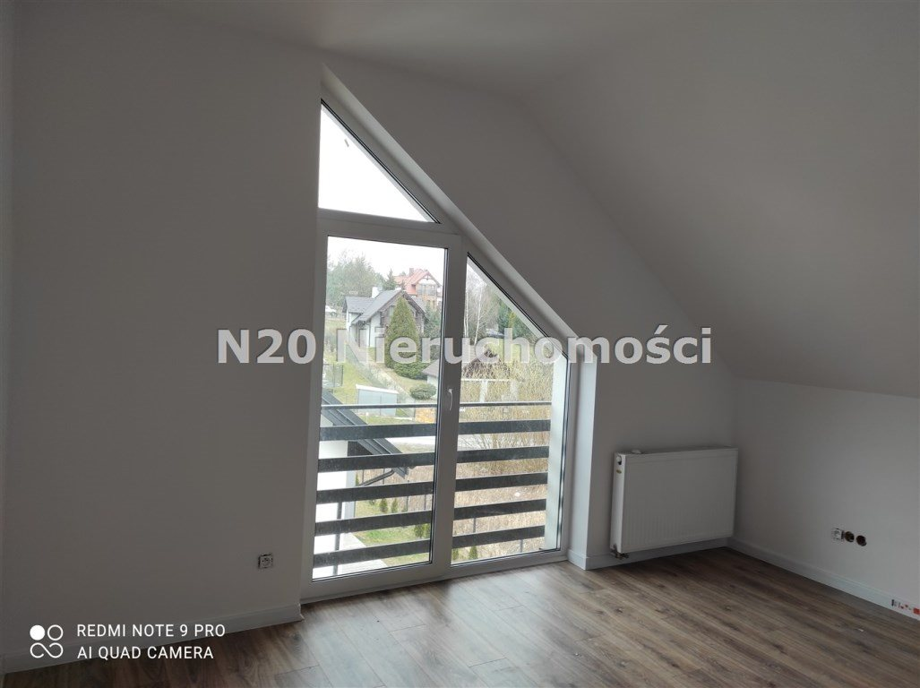 Dom na sprzedaż Zabierzów, Białych Brzóz  100m2 Foto 12
