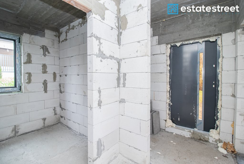 Dom na sprzedaż Kraków, Bieżanów-Prokocim, Bieżanów-Prokocim, Henryka Sucharskiego  142m2 Foto 8