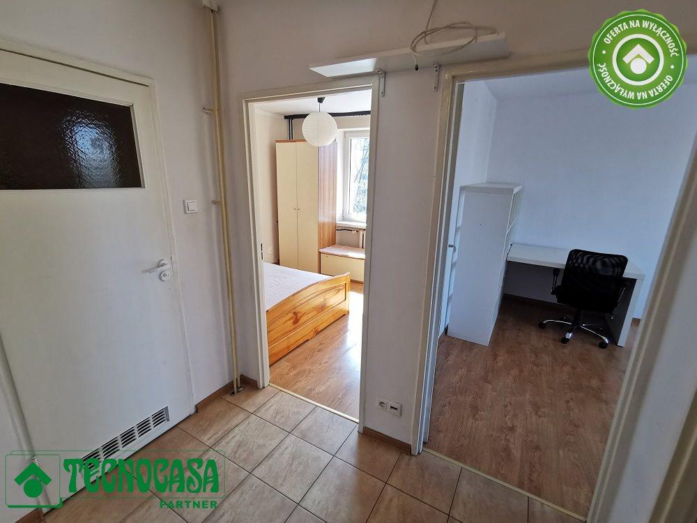 Mieszkanie dwupokojowe na wynajem Kraków, Bieżanów-Prokocim, Prokocim, Teligi  39m2 Foto 4