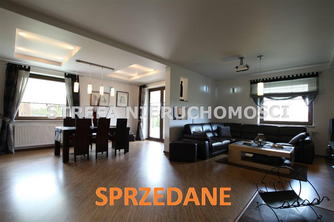Dom na sprzedaż Tomaszów Mazowiecki  205m2 Foto 5