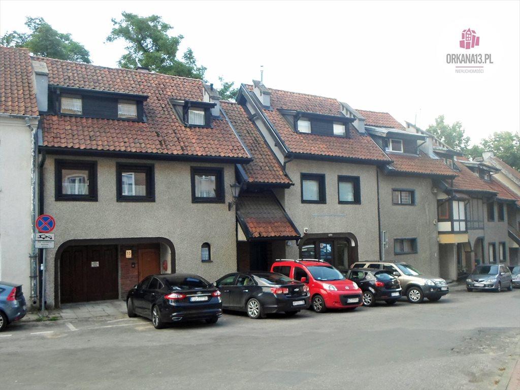Lokal użytkowy na wynajem Olsztyn, Stare Miasto, ul. Piastowska  43m2 Foto 7