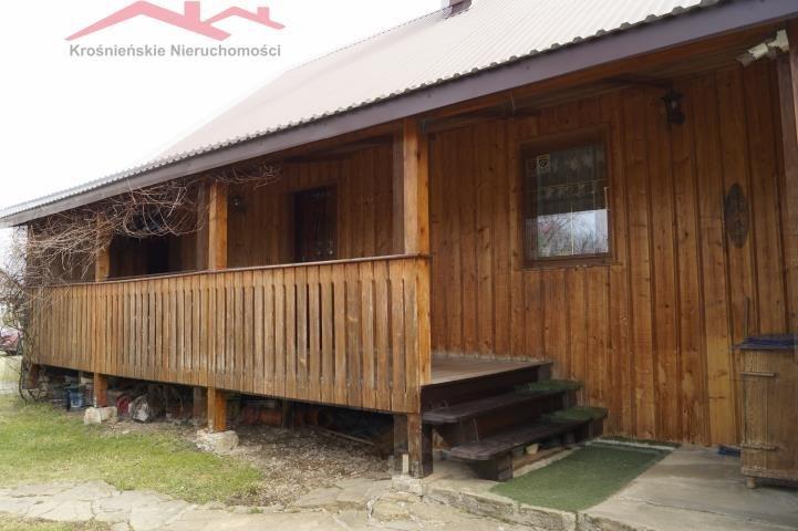 Dom na sprzedaż Dukla  95m2 Foto 12