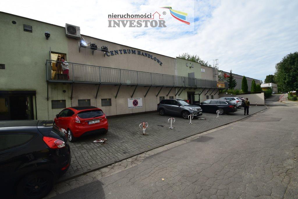 Lokal użytkowy na sprzedaż Katowice, Giszowiec, Wojciecha  18m2 Foto 7