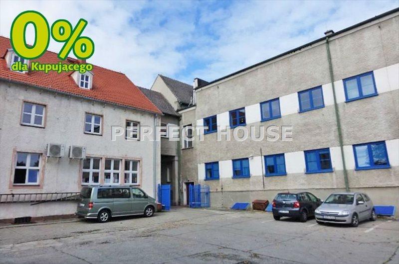 Lokal użytkowy na sprzedaż Krapkowice, Opolska  2271m2 Foto 2