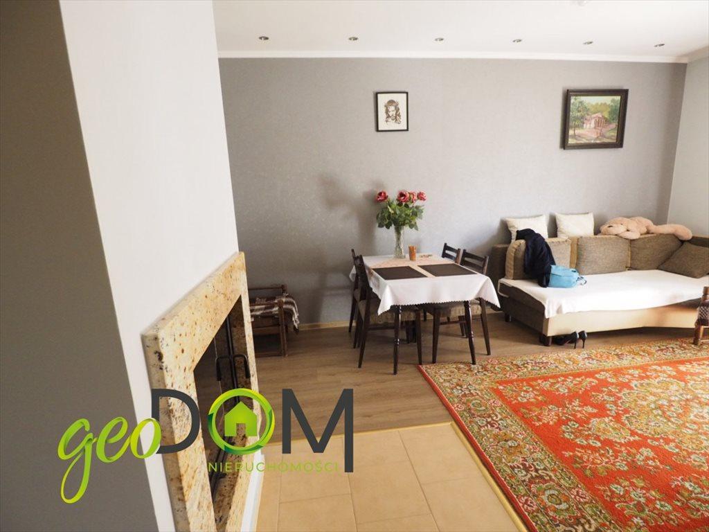 Dom na sprzedaż Majdan Ostrowski  85m2 Foto 6