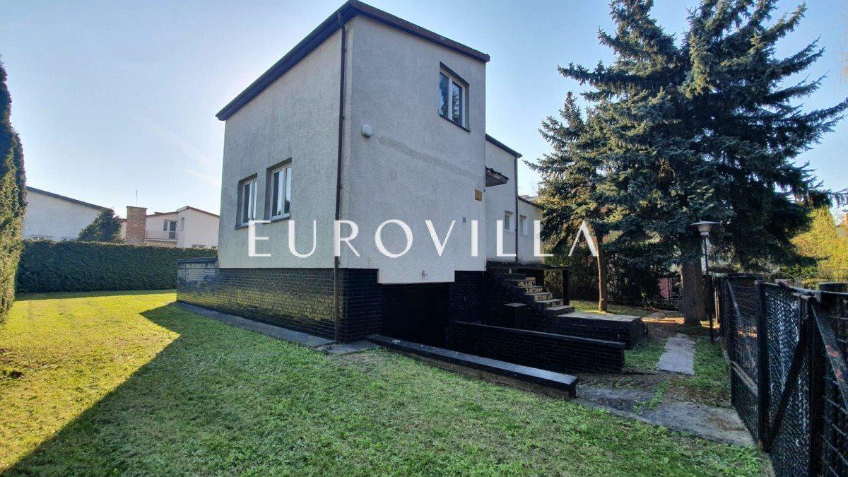 Dom na sprzedaż Warszawa, Mokotów Sadyba, Ciechocińska  350m2 Foto 4