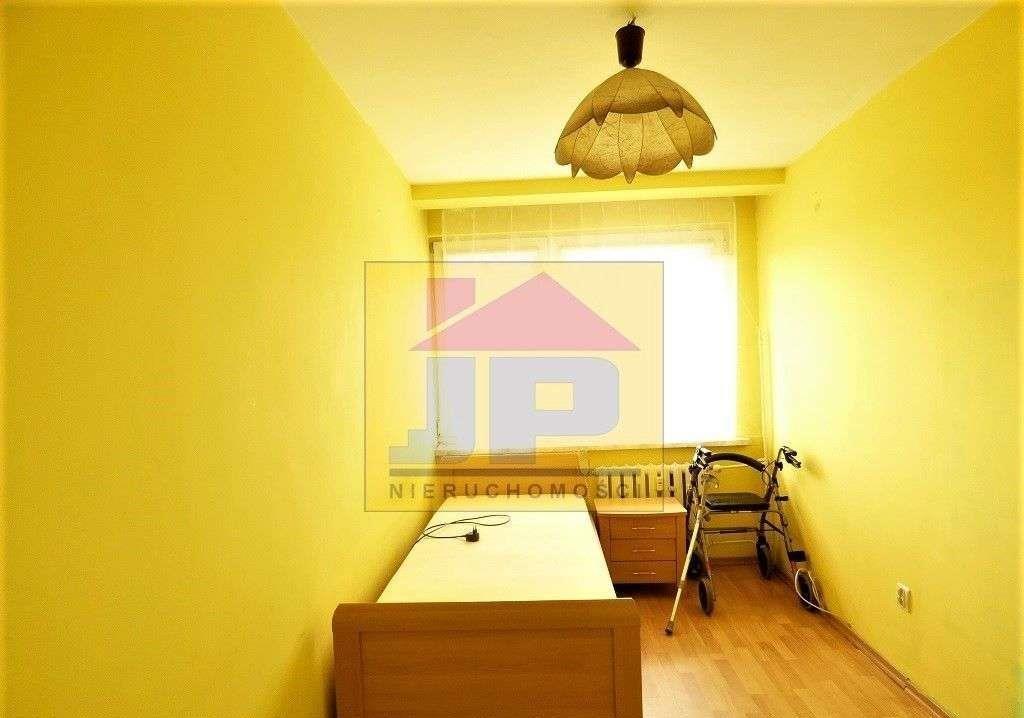 Mieszkanie trzypokojowe na sprzedaż Kluczbork  58m2 Foto 7