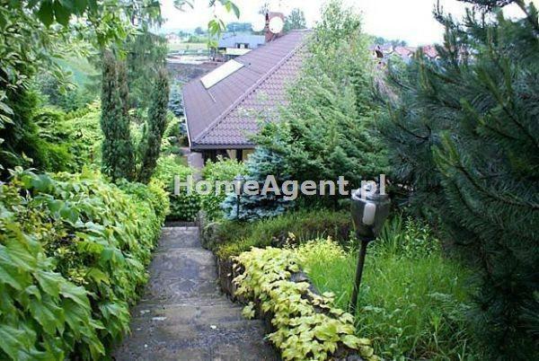 Dom na sprzedaż Kraków, Krowodrza, Wola Justowska  350m2 Foto 3